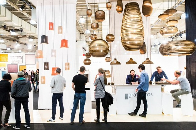 How ICFF 2018 Became the Contemporary Design Hotspot in NYC