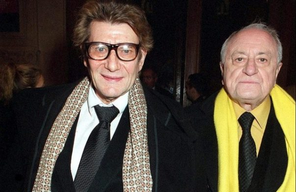 The incredible Luxury Homes of Pierre Bargé and Yves Saint Laurent