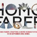 Homo Faber 2018: The Future of Craftsmanship with Young Embassadors Homo Faber Homo Faber: The Future of Craftsmanship with Young Embassadors Homo Faber 2018 The Future of Craftsmanship with Young Embassadors 3 120x120