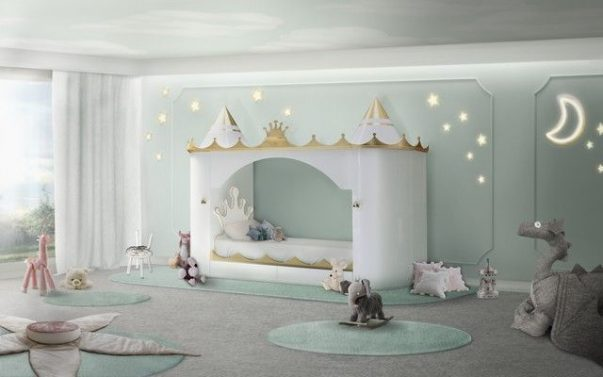 Circu Magical Furniture is Making the Ultimate Halloween 2018 Campaign