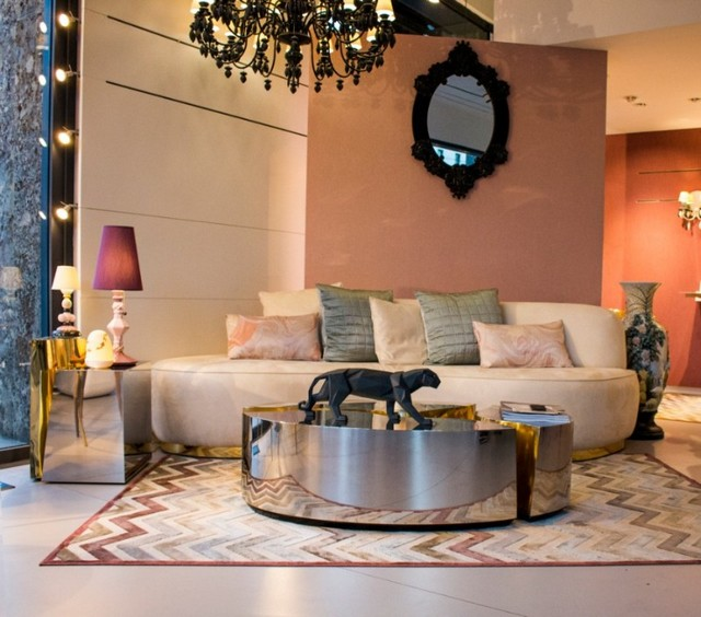 Lladró Launches a New Luxury Decor Showroom In New York City