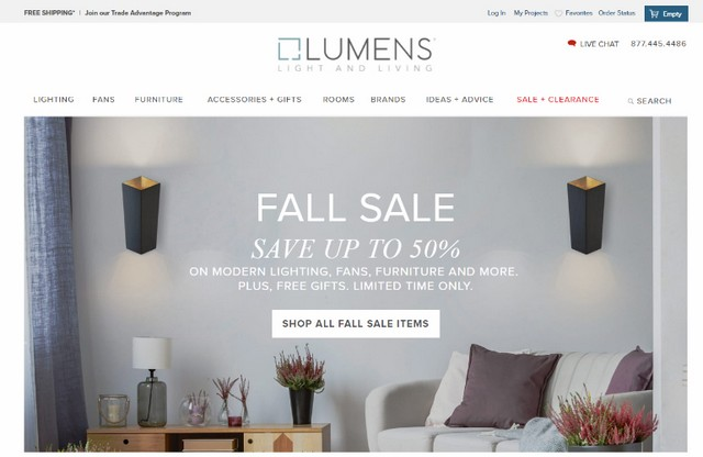 Online Lighting Stores The Best Online Lighting Stores That Offer Luxury Pieces with Discount The Best Online Lighting Stores That Offer Luxury Pieces with Discount 6