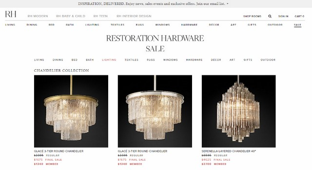 Online Lighting Stores The Best Online Lighting Stores That Offer Luxury Pieces with Discount The Best Online Lighting Stores That Offer Luxury Pieces with Discount 7