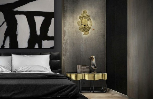 5 Dark-Coloured Master Bedroom Ideas You'll Definitely Want to Steal