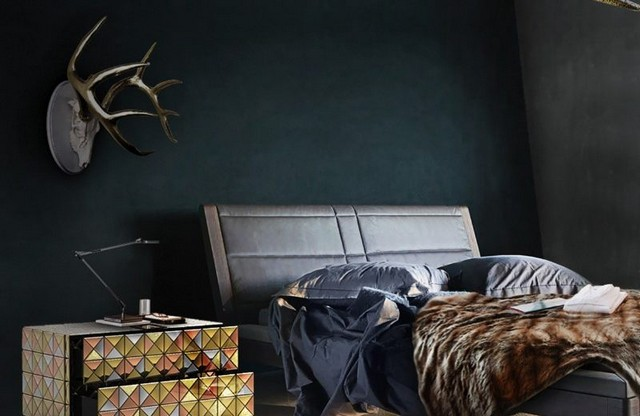 5 Dark-Coloured Master Bedroom Ideas You'll Definitely Want to Steal dark-coloured master bedroom ideas 5 Dark-Coloured Master Bedroom Ideas You'll Definitely Want to Steal 5 Dark Coloured Master Bedroom Ideas Youll Definitely Want to Steal 3