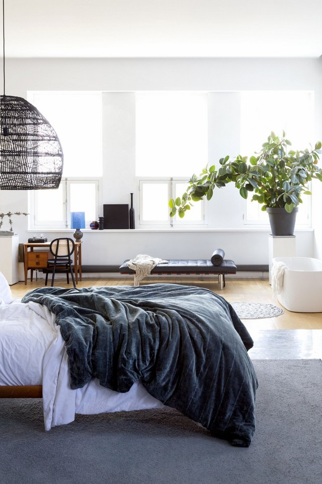 5 Tips on How to Get a Ultra-Comfortable Scandinavian Style Bedroom