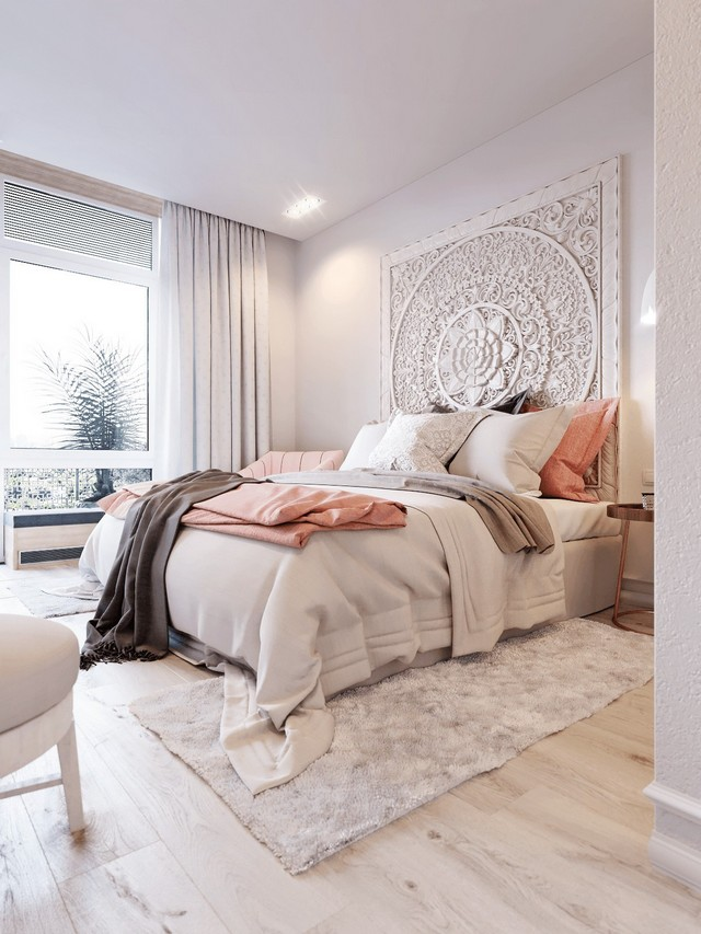 6 Bedroom Decor Ideas to Nail the Feng Shui