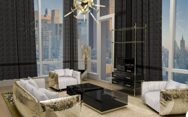 Covet NYC Gives a Whole New Meaning to Luxury Interior Design Luxury Interior Design Covet NYC Gives a Whole New Meaning to Luxury Interior Design Covet NYC Gives a Whole New Meaning to Luxury Interior Design 2 658x411