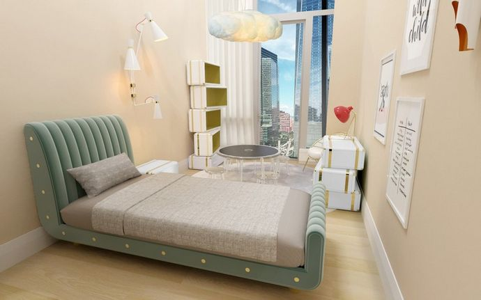 Covet NYC Gives a Whole New Meaning to Luxury Interior Design Luxury Interior Design Covet NYC Gives a Whole New Meaning to Luxury Interior Design Covet NYC Gives a Whole New Meaning to Luxury Interior Design 5