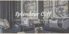 Olala Interiors The Clifton Splendour, a Residential Project by Olala Interiors Splendour Cliff 233x117