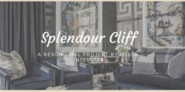 Olala Interiors The Clifton Splendour, a Residential Project by Olala Interiors Splendour Cliff