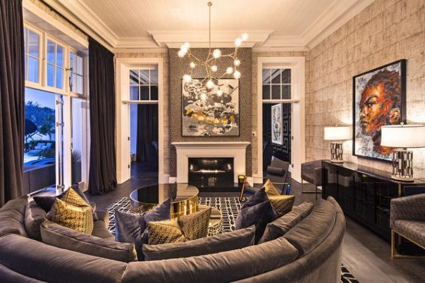 The Clifton Splendour, a Residential Project by Olala Interiors Olala Interiors The Clifton Splendour, a Residential Project by Olala Interiors The Clifton Splendour a Residential Project by Olala Interiors 4