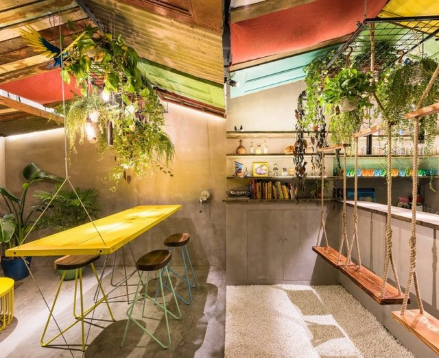 An Incredible Bar Interior Design With a Tropical Vibe Bar Interior Design An Incredible Bar Interior Design With a Tropical Vibe An Incredible Bar Interior Design With a Tropical Vibe 5