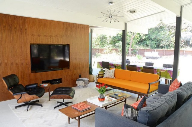 Interior Design Inspirations: A Mid-Century Modern House in California mid-century modern house Interior Design Inspirations: A Mid-Century Modern House in California Interior Design Inspirations A Mid Century Modern House in California 1