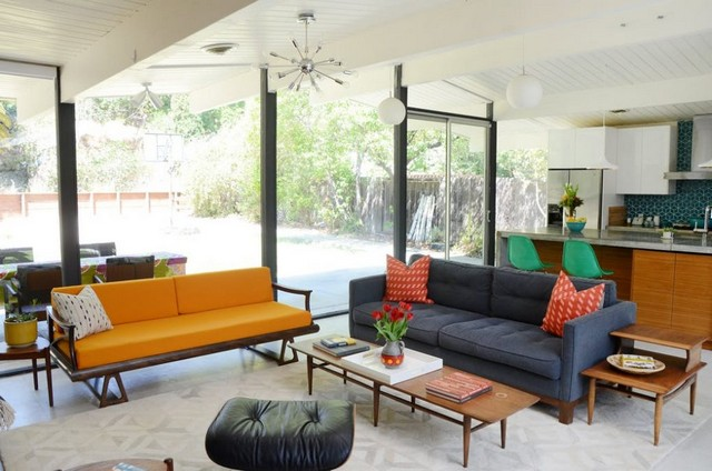 Interior Design Inspirations: A Mid-Century Modern House in California mid-century modern house Interior Design Inspirations: A Mid-Century Modern House in California Interior Design Inspirations A Mid Century Modern House in California 2