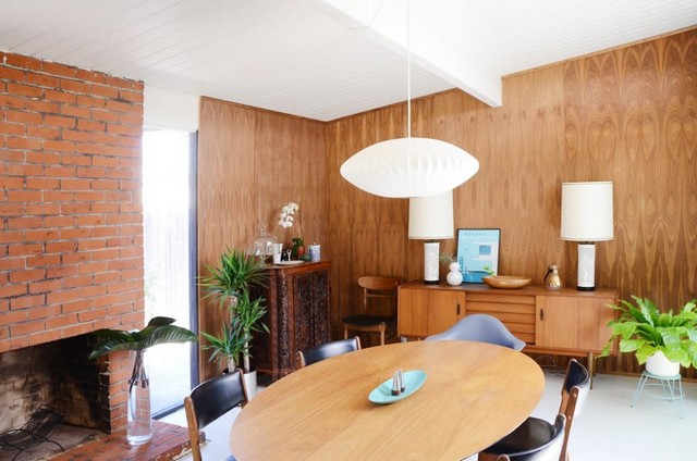 Interior Design Inspirations: A Mid-Century Modern House in California mid-century modern house Interior Design Inspirations: A Mid-Century Modern House in California Interior Design Inspirations A Mid Century Modern House in California 5