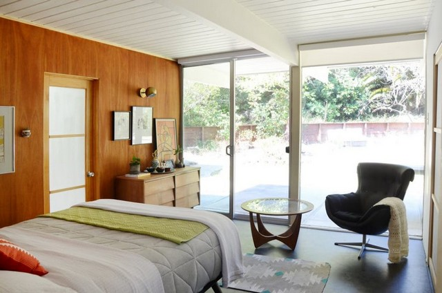 Interior Design Inspirations: A Mid-Century Modern House in California mid-century modern house Interior Design Inspirations: A Mid-Century Modern House in California Interior Design Inspirations A Mid Century Modern House in California 8