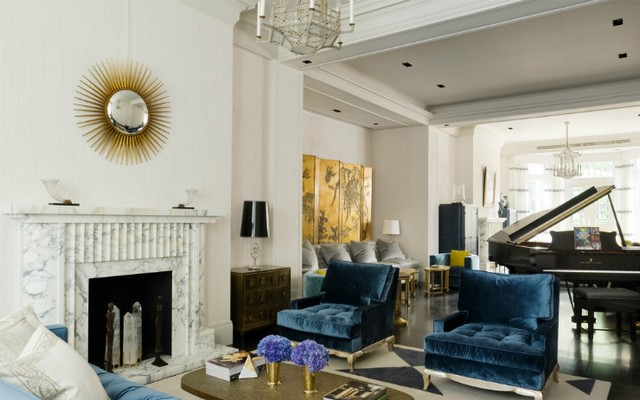 Meet the World's Top 10 Interior Designers world's top 10 interior designers Meet the World's Top 10 Interior Designers Meet the Worlds Top 10 Interior Designers 5