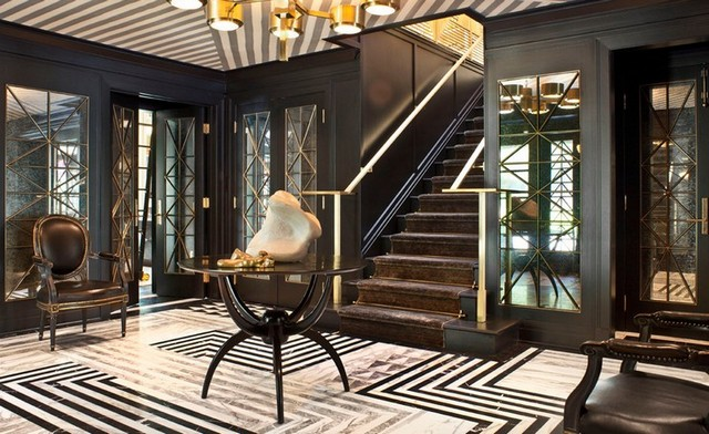 Meet the World's Top 10 Interior Designers