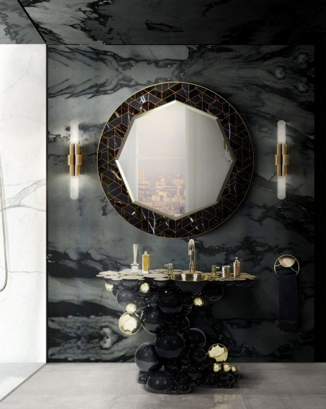 5 Amazing Luxury Wall Mirrors Perfect for Your Bathroom Decor luxury wall mirrors 5 Amazing Luxury Wall Mirrors Perfect for Your Bathroom Decor 5 Amazing Luxury Wall Mirrors Perfect for Your Bathroom Decor 5