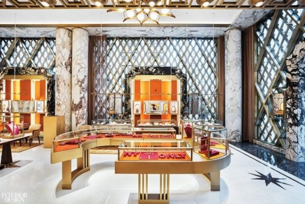 The Best Interior Designers in New York Right Now best interior designers in new york The Best Interior Designers in New York Right Now Milan Design Week 2019 You Cant Miss the Leonardo DaVinci Expo 1 1 603x403