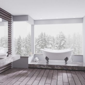 ish 2019 The 7 Best Bathrooms Designs from ISH 2019 The 7 Bathrooms Designs from ISH 2019 1 1 350x350
