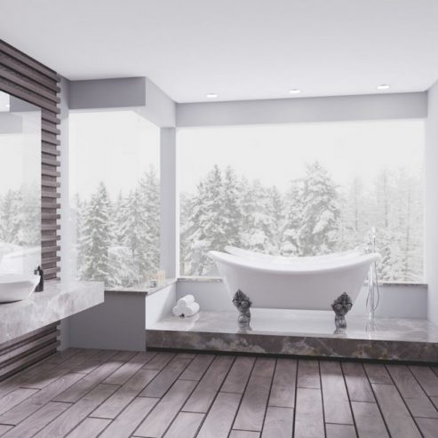 ish 2019 The 7 Best Bathrooms Designs from ISH 2019 The 7 Bathrooms Designs from ISH 2019 1 1 493x493