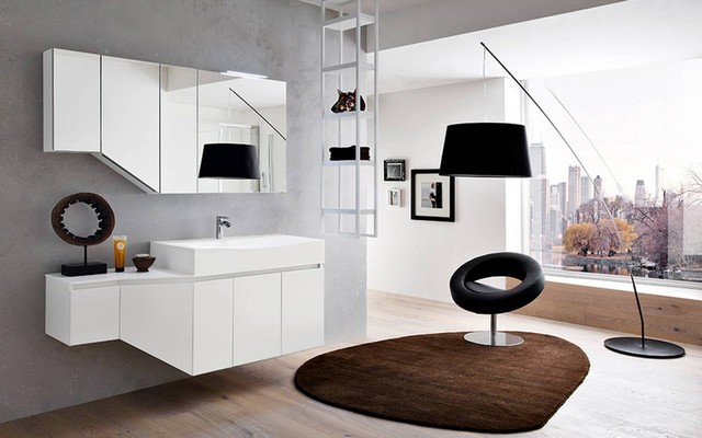 The 7 Bathrooms Designs from ISH 2019 ish 2019 The 7 Best Bathrooms Designs from ISH 2019 The 7 Bathrooms Designs from ISH 2019 2