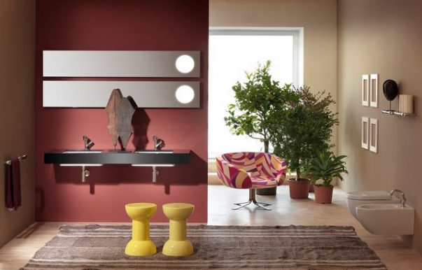 The 7 Bathrooms Designs from ISH 2019 ish 2019 The 7 Best Bathrooms Designs from ISH 2019 The 7 Bathrooms Designs from ISH 2019 3 603x386