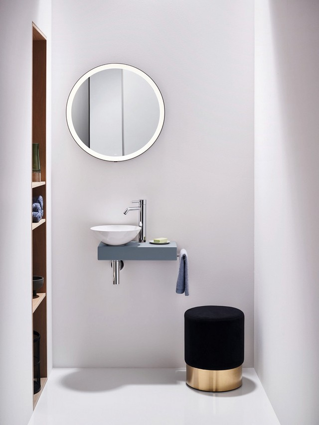 The 7 Bathrooms Designs from ISH 2019 ish 2019 The 7 Best Bathrooms Designs from ISH 2019 The 7 Bathrooms Designs from ISH 2019 5