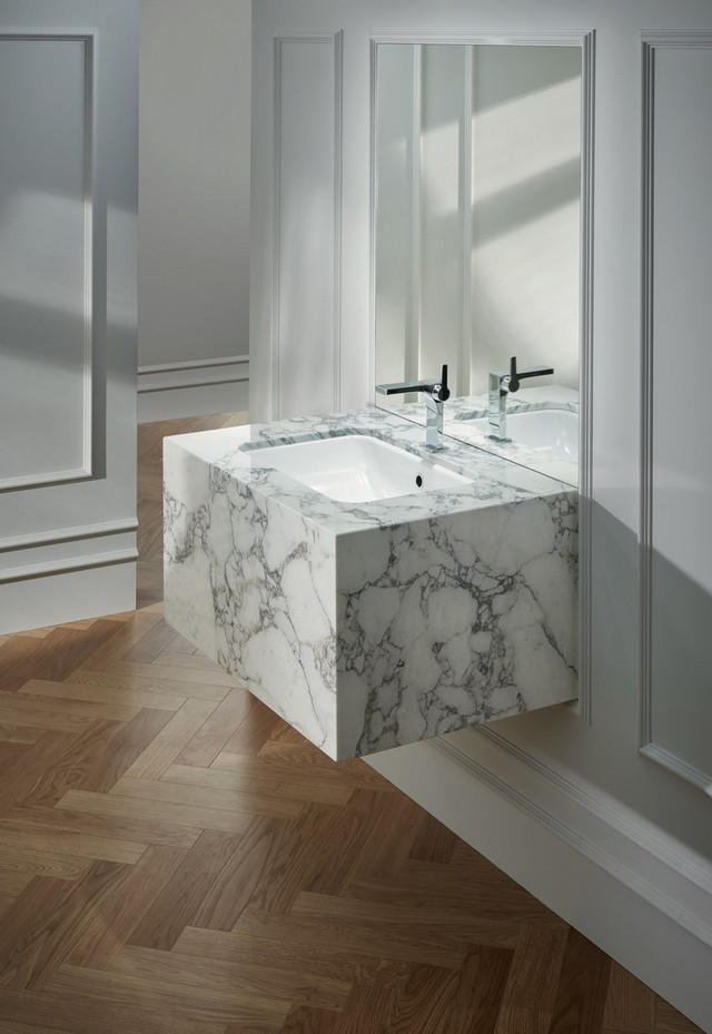 The 7 Bathrooms Designs from ISH 2019 ish 2019 The 7 Best Bathrooms Designs from ISH 2019 The 7 Bathrooms Designs from ISH 2019 7