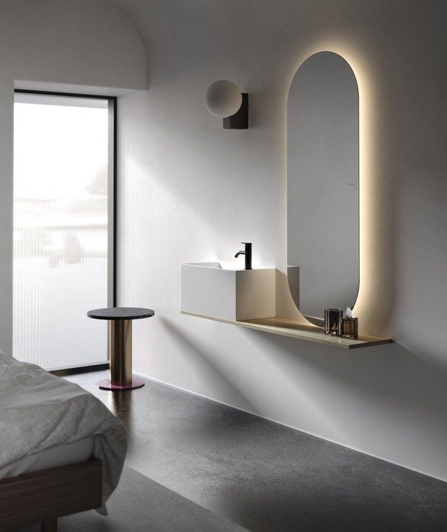 The 7 Bathrooms Designs from ISH 2019