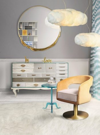 Kids Bedroom Furniture – How to Brighten up the Decor Kids Bedroom Furniture How to Brighten up the Decor 3 1 350x471