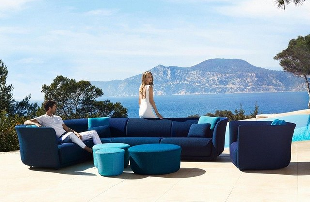 10 Awesome Luxury Outdoor Decor Brands to Follow  10 Awesome Luxury Outdoor Decor Brands to Follow Maden Group Designed an American School in Prishtina Kosovo 10