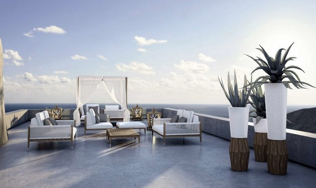 10 Awesome Luxury Outdoor Decor Brands to Follow  10 Awesome Luxury Outdoor Decor Brands to Follow Maden Group Designed an American School in Prishtina Kosovo 20
