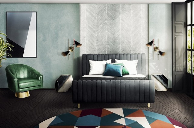 Retro Mid Century is one of the Hottest 2019 Design Trends Retro Mid Century is one of the Hottest 2019 Design Trends 1