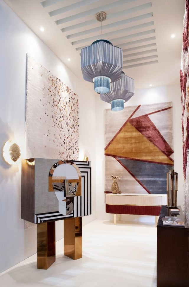 Salone del Mobile 2019 – Covet House's New Pieces Salone del Mobile 2019 Covet Houses New Pieces1