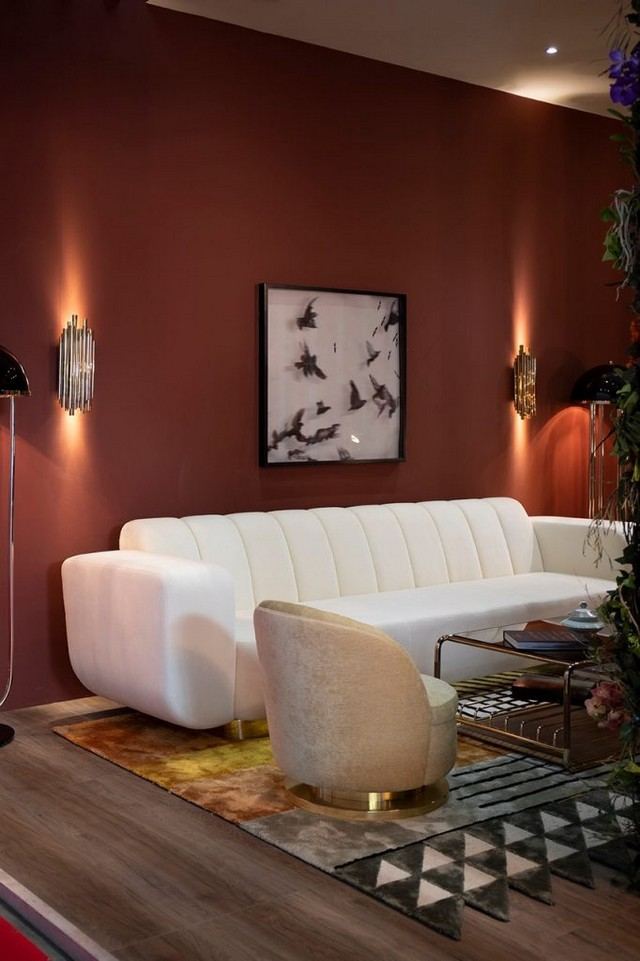 Salone del Mobile 2019 – Covet House's New Pieces Salone del Mobile 2019 Covet Houses New Pieces10