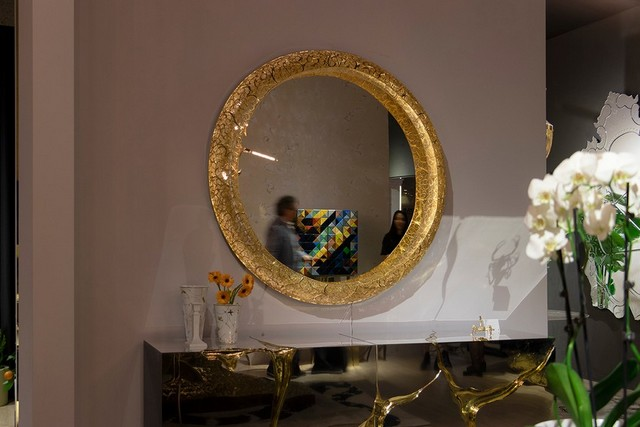 Salone del Mobile 2019 – Covet House's New Pieces Salone del Mobile 2019 Covet Houses New Pieces12