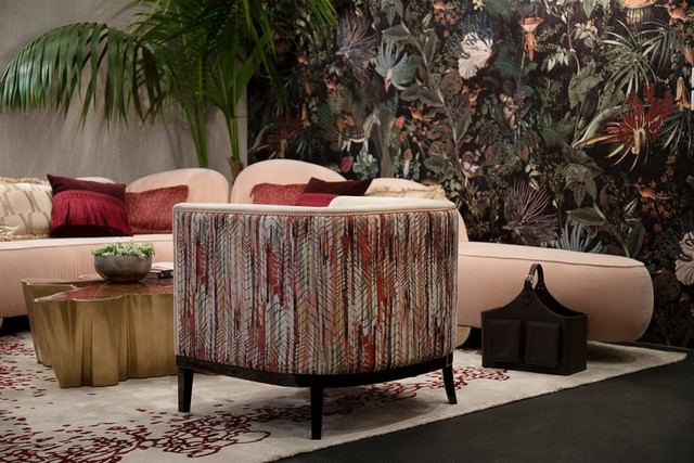Salone del Mobile 2019 – Covet House's New Pieces Salone del Mobile 2019 Covet Houses New Pieces2