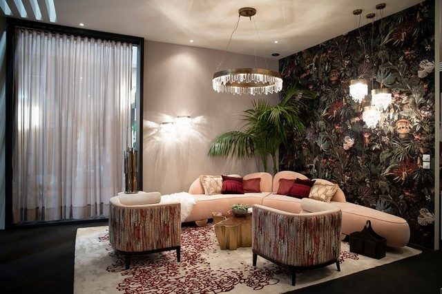 Salone del Mobile 2019 – Covet House's New Pieces Salone del Mobile 2019 Covet Houses New Pieces3