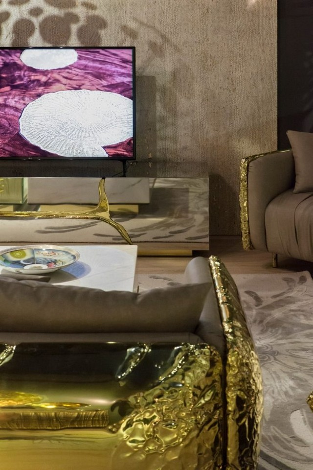 Salone del Mobile 2019 – Covet House's New Pieces Salone del Mobile 2019 Covet Houses New Pieces5