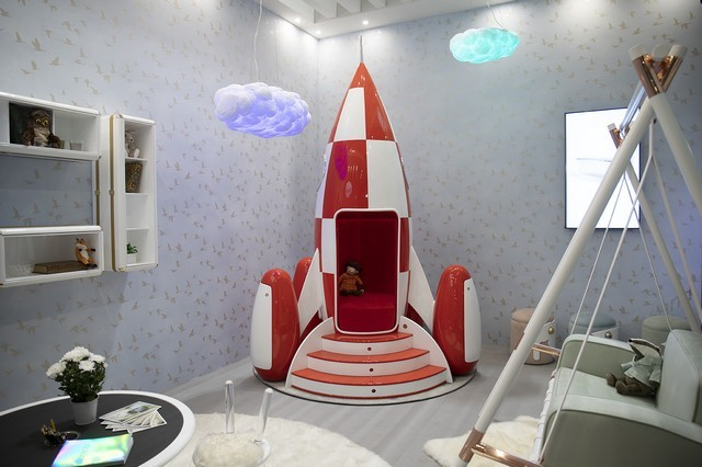 Step Inside Circu's Salone del Mobile 2019 Stand in a Virtual Tour  Step Inside Circu's Salone del Mobile 2019 Stand in a Virtual Tour Step Inside Circus Salone del Mobile 2019 Stand in a Virtual Tour 4