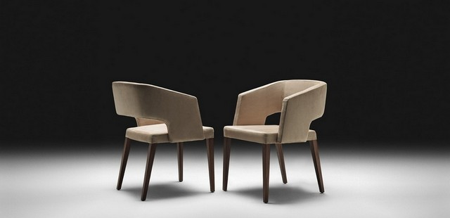 Al Mana Galleria Has the Best Dining Chair Designs Al Mana Galleria Has the Best Dining Chair Designs 3