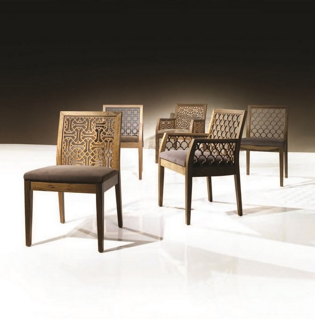 Al Mana Galleria Has the Best Dining Chair Designs Al Mana Galleria Has the Best Dining Chair Designs 4