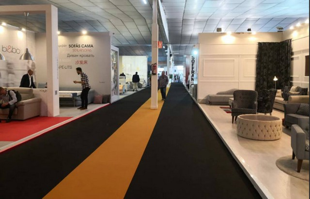Best Design Events – Time for Feria del Mueble Yecla 2019 Best Design Events Time for Feria del Mueble Yecla 2019 4
