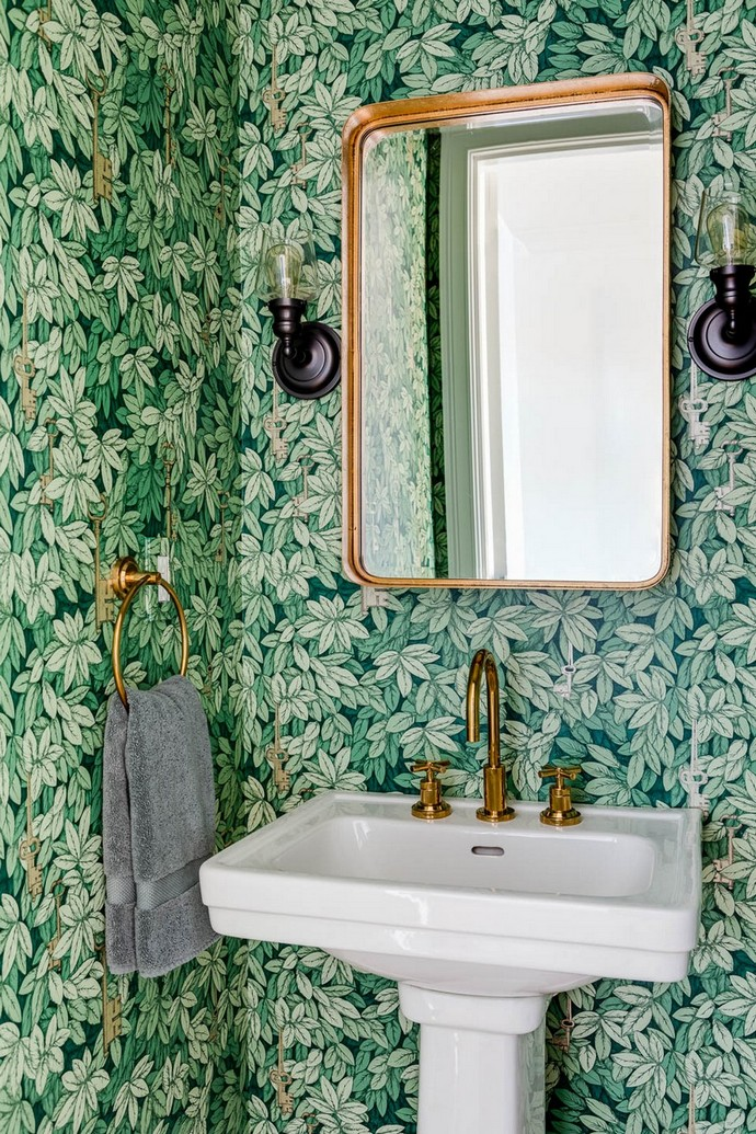 Check Out These Contemporary Bathroom Designs by Eleven Interiors Check Out These Contemporary Bathroom Designs by Eleven Interiors 1