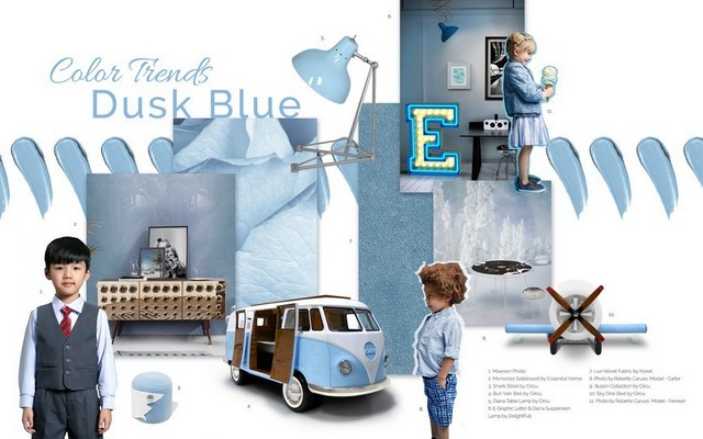Colour Trends 2019 - Dusk Blue is this Month's Kids Favourite Colour  Colour Trends 2019 – Dusk Blue is this Month's Kids Favourite Colour Colour Trends 2019 Dusk Blue is this Months Kids Favourite Colour 5