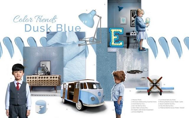 Colour Trends 2019 - Dusk Blue is this Month's Kids Favourite Colour  Colour Trends 2019 – Dusk Blue is this Month's Kids Favourite Colour Colour Trends 2019 Dusk Blue is this Months Kids Favourite Colour 5