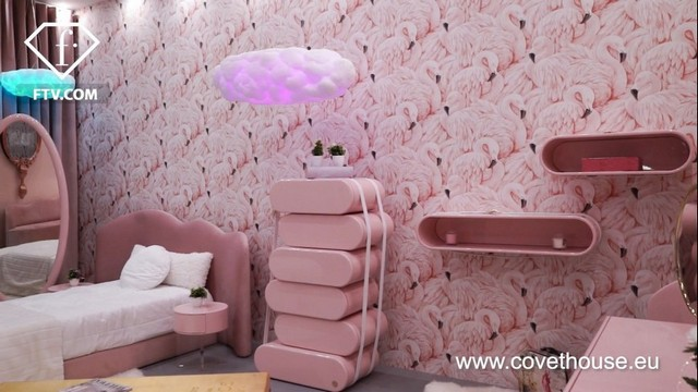 Fashion TV Italy Paid Covet House a Visit at Isaloni 2019  Fashion TV Italy Paid Covet House a Visit at Isaloni 2019 Fashion TV Italy Paid Covet House a Visit at Isaloni 2019 4